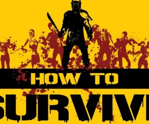Разработчики показали трейлер How to Survive