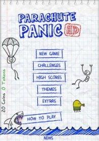 Parachute Panic HD