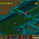 Скриншот Lemmings Paintball – Изображение 3