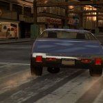Скриншот Grand Theft Auto 4 – Изображение 7
