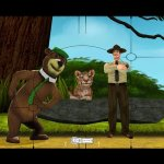 Скриншот Yogi Bear: The Video Game – Изображение 24
