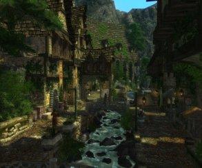 RPG Enderal надвижке Skyrim наконец получила русскую версию!
