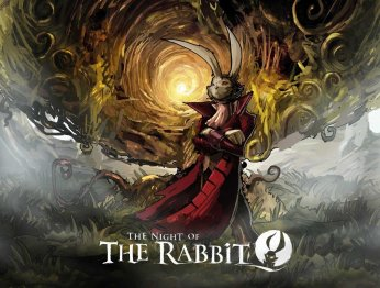 The Night of the Rabbit: Рецензия
