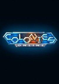 Colonies Online – фото обложки игры