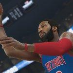 Скриншот NBA 2K17 – Изображение 6