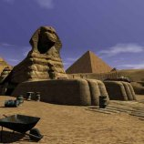 Скриншот The Omega Stone: Sequel to the Riddle of the Sphinx – Изображение 1