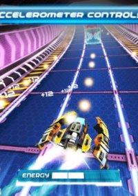 Ion Racer – фото обложки игры