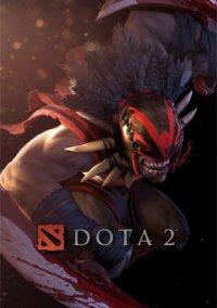 Dota 2 – фото обложки игры