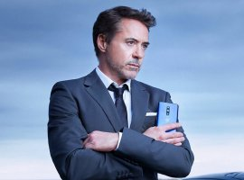 Роберт Дауни-младший пляшет сфанатами вновой рекламе флагмана OnePlus 7T