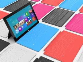 Surface стоил Microsoft почти 1 миллиард долларов