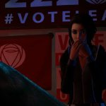 Скриншот Dreamfall Chapters Book Two: Rebels – Изображение 11