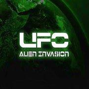 UFO: Alien Invasion – фото обложки игры