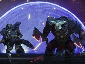 Эволюция открытого мира в Destiny 2 — игра наконец-то оживает