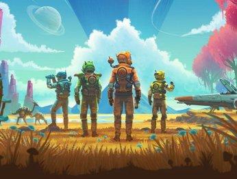Игры про выживание в космосе