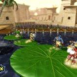 Скриншот Orc Attack: Flatulent Rebellion – Изображение 1