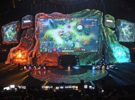 The International 2021 может пройти и в Москве. Valve проводит открытый отбор города для турнира