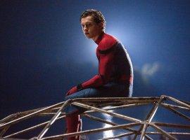 Звезды фильмов Marvel реагируют навозможный уход Паучка