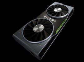 Слух: Nvidia GeForce RTX 2060 будет выпущена в начале 2019 года
