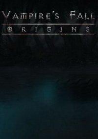 Vampire's Fall: Origins – фото обложки игры
