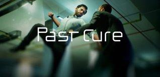 Past Cure. Релизный трейлер