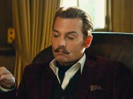 Джонни Депп признан самым переоцененным актером Голливуда