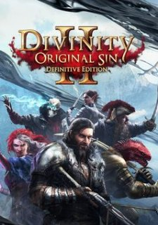Divinity: Original Sin 2 — Definitive Edition