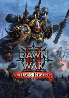 Warhammer 40,000: Dawn of War 2 – Chaos Rising