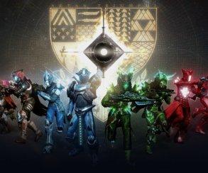 Вступительный синематик Destiny 2: Curse of Osiris уже здесь! Спешите видеть!