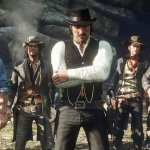 Скриншот Red Dead Redemption 2 – Изображение 30