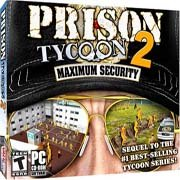 Prison Tycoon 2: Maximum Security – фото обложки игры