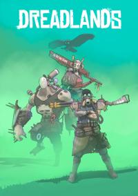 Dreadlands – фото обложки игры