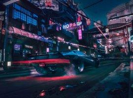«Найт-Сити будет лицом Cyberpunk 2077» — геймдизайнер о городе в грядущей игре CD Projekt RED