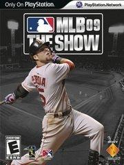 MLB 09: The Show – фото обложки игры