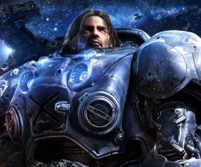 Фанаты превратили Starcraft в шутер от третьего лица