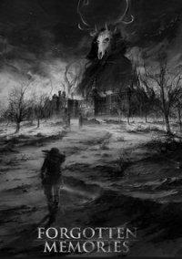 Forgotten Memories – фото обложки игры