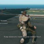 Скриншот Metal Gear Online (2015) – Изображение 8