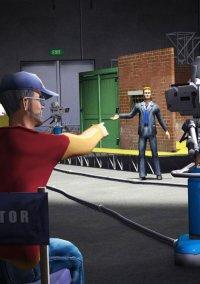 TV Giant – фото обложки игры
