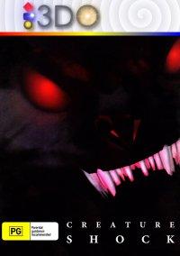 Creature Shock – фото обложки игры