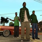 Скриншот Grand Theft Auto: San Andreas – Изображение 9