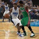 Скриншот NBA Elite 11 – Изображение 6