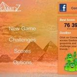 Скриншот PyramidZ – Изображение 3