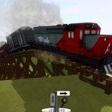 Скриншот Train Frontier Express – Изображение 3