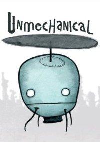 Unmechanical – фото обложки игры