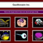 Скриншот Gazillionaire – Изображение 1