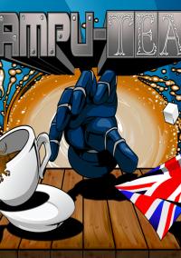 Ampu-Tea – фото обложки игры