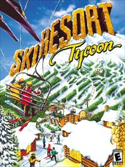 Ski Resort Tycoon – фото обложки игры