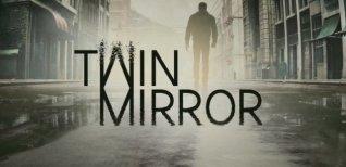 Twin Mirror. Анонсирующий трейлер