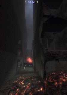 Warmonger, Operation: Downtown Destruction