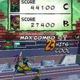 Скриншот Teenage Mutant Ninja Turtles: Arcade Attack – Изображение 1