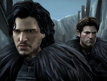 Стоит ли браться за игры по «Игре престолов»?